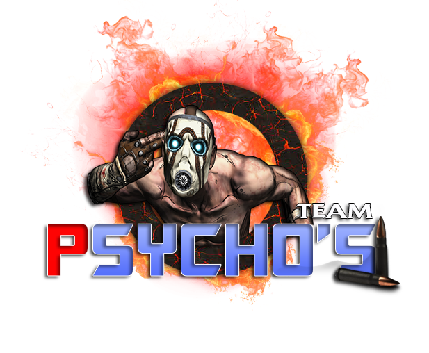 Psd logo team
